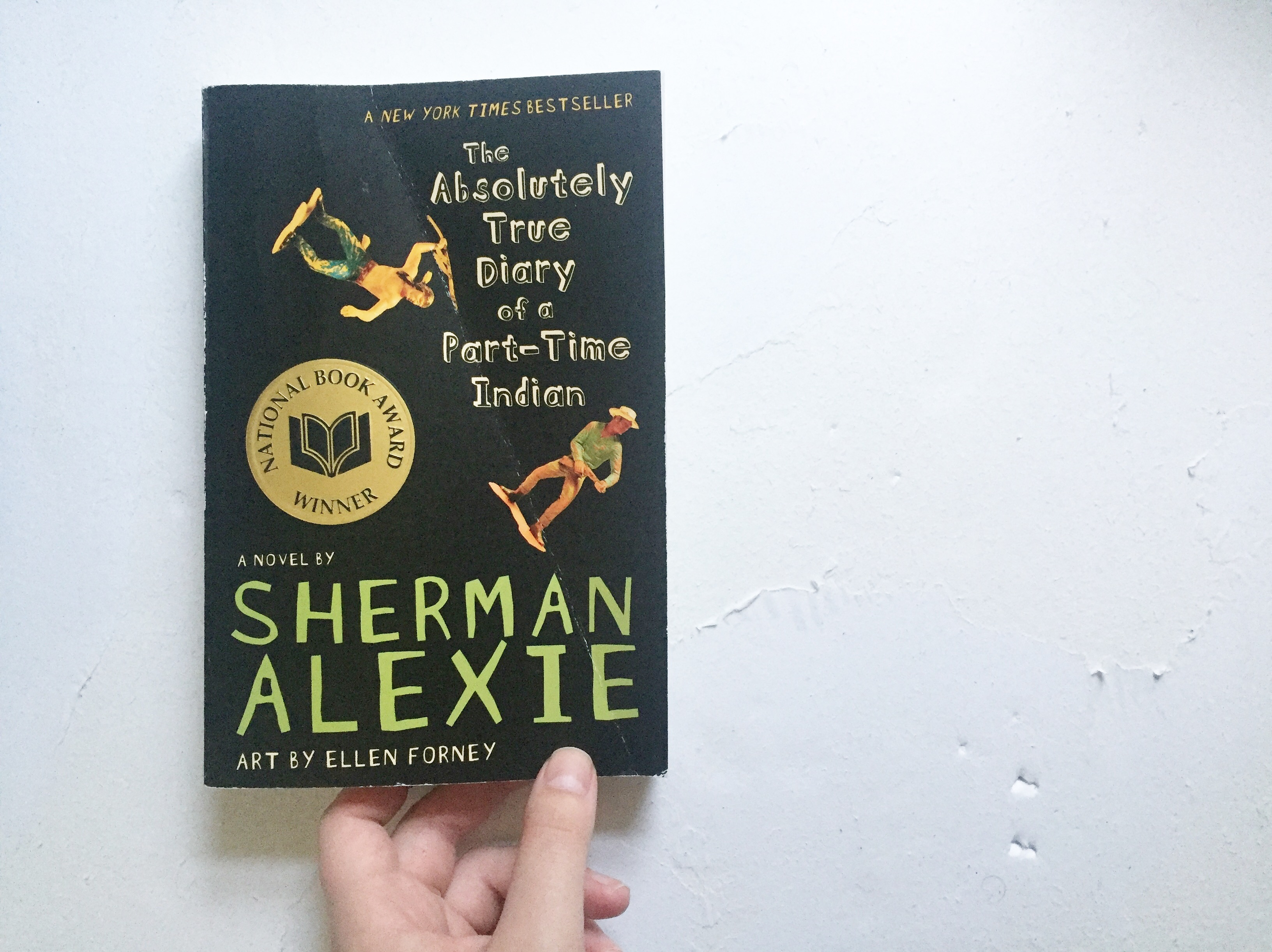 an analysis of the novel indian killer by sherman alexie The first novel by the native american writer sherman alexie novel, indian killer is about a and said 'sherman, you're fucking funny' alexie.